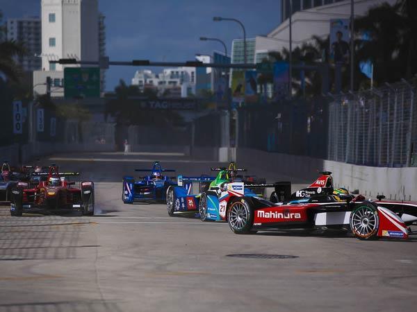 Formula Group Car Rental