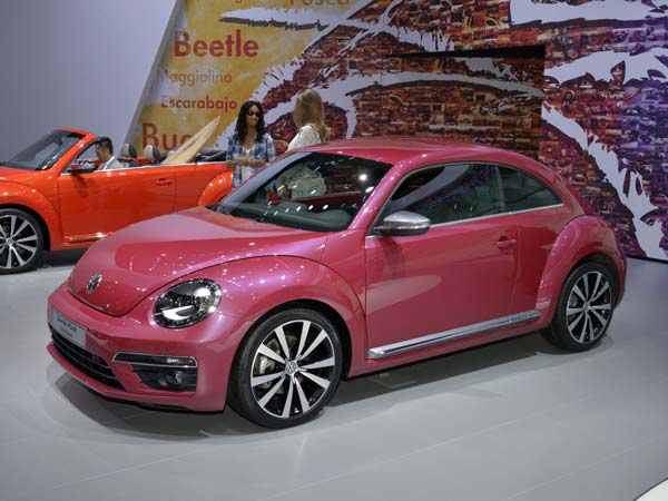 volkswagen planning on bringing back new passat beetle. Black Bedroom Furniture Sets. Home Design Ideas