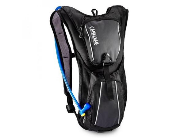 9. Hydration Backpack: