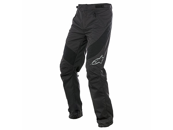 6. Riding Trousers: