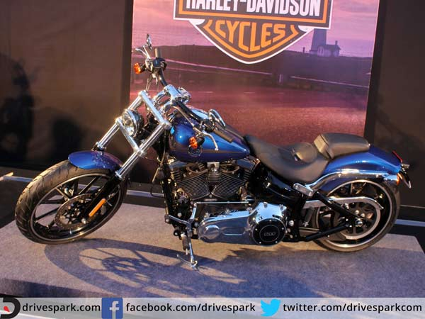 harley davidson india warranty