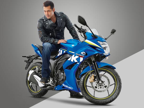 suzuki gixxer sf launch in india
