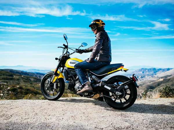 ducati scrambler india launch