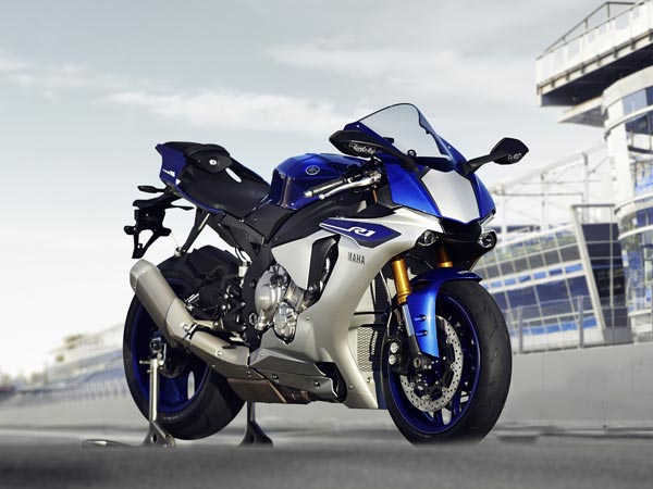 Yamaha r1 r1m launches in india price features specs for Yamaha r1m specs