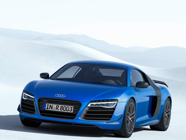 Audi India Inaugurate Their First Technical Service Centre