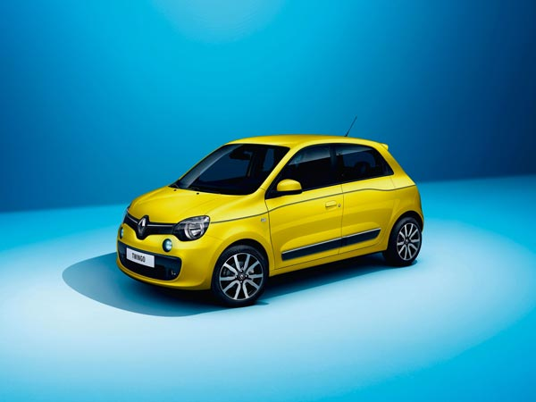 renault small car india