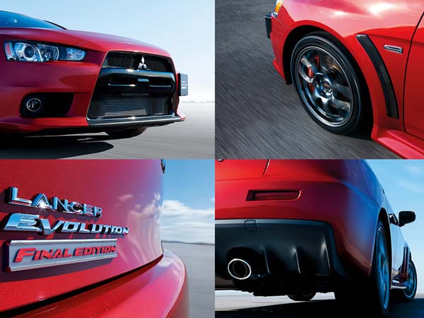 lancer evolution final edition coming soon