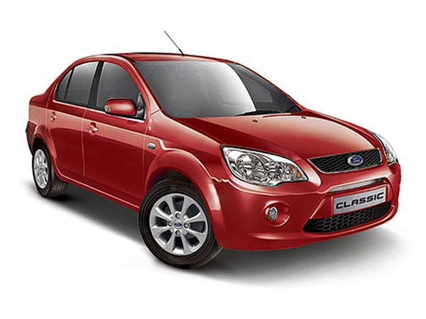 Ford Fiesta Classic & Figo Most Likely To Be Discontinued In