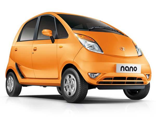Tata Nano Vs Alto 800 Comparison: Price, Mileage, & Specs ...