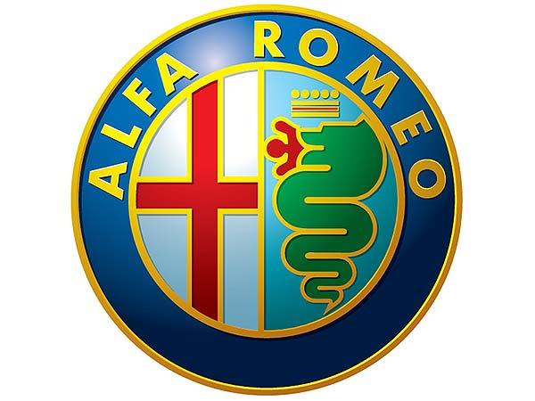 10. Alfa Romeo