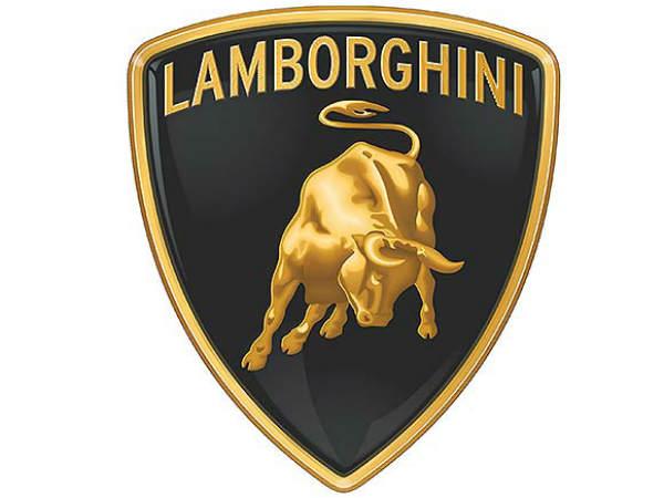 4. Lamborghini