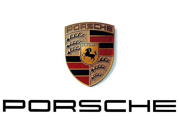6. Porsche