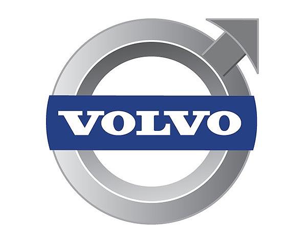 8. Volvo