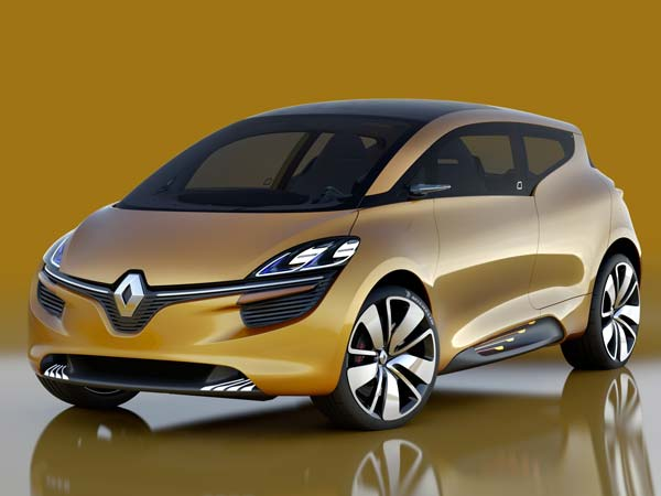 Renault-Nissan Tamil Nadu Facility To Be Boosted By INR 5,000 Crore ...