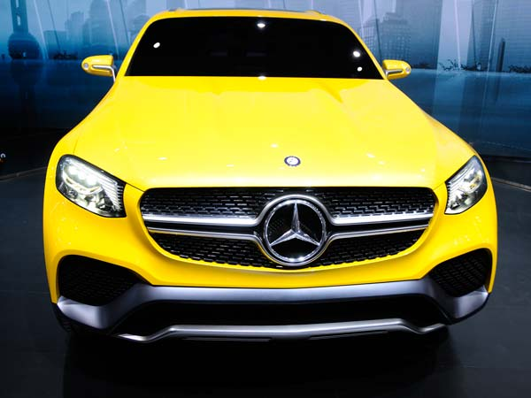 mercedes benz glc launch date