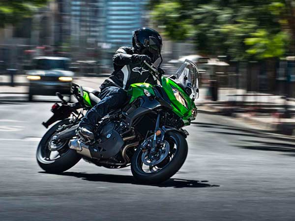 kawasaki versys 650 india price