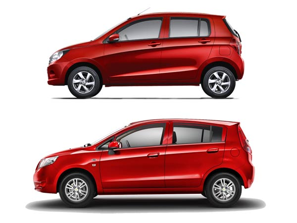 Does India Have Copycat Car Design Too?