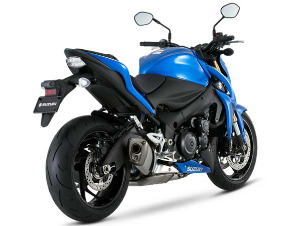 suzuki gsx 1000sf india