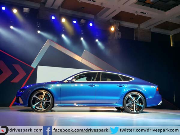 2015 Audi Rs7 Facelift Launched In India Price Features