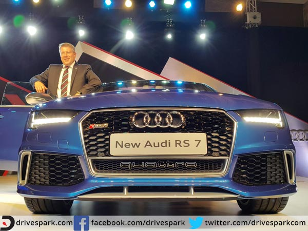 2015 audi rs7 launched