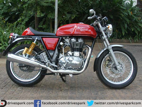 royal enfield acquire harris performance