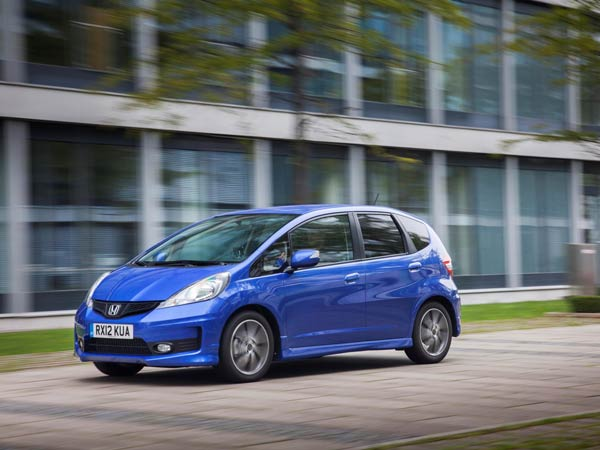 honda jazz launch date confirmed