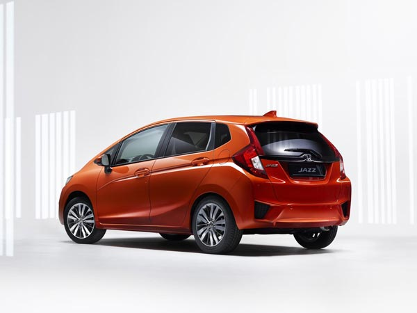 honda jazz launch date in july