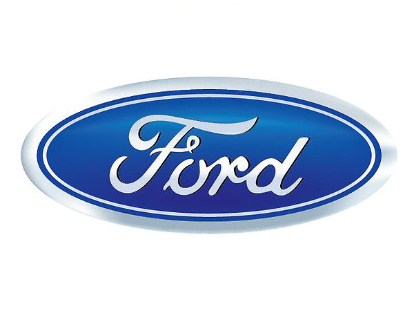 4. Ford: