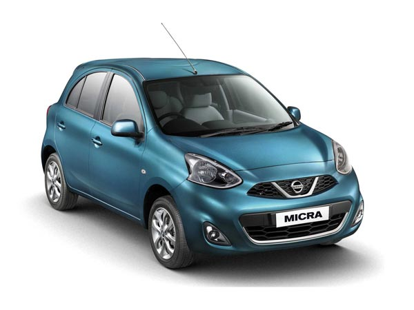 3. Nissan Micra and Renault Pulse