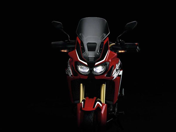 honda crf1000l africa twin launch confirmed