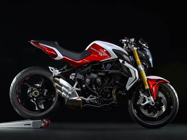 mv agusta india plan