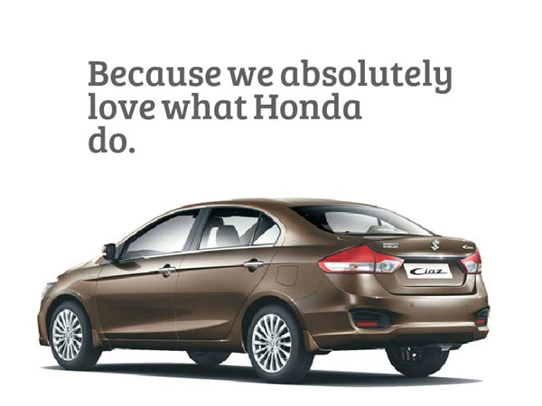 12 Car Slogans And Taglines You Won T See In Indian Car