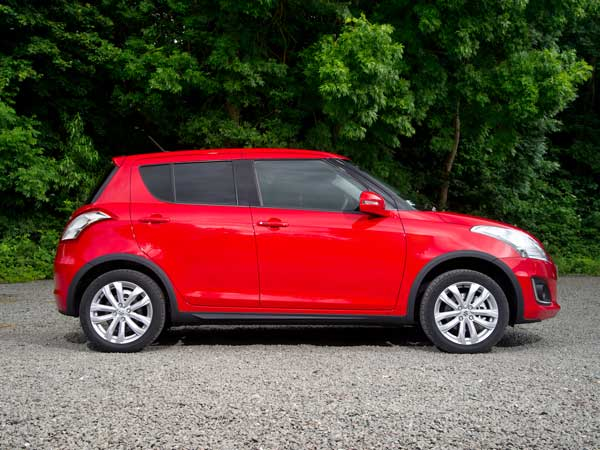 Maruti Suzuki Swift Facts: 9 Cool Facts About The Swift