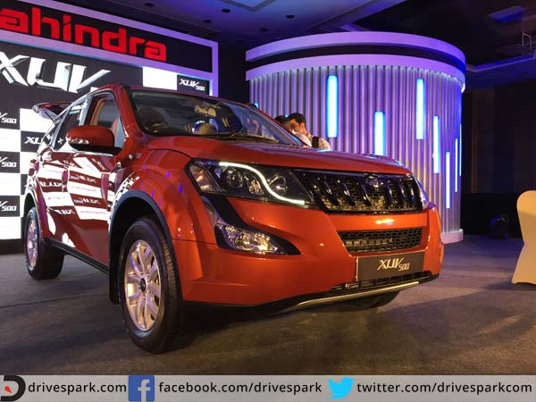 mahindra nine vehicle launch