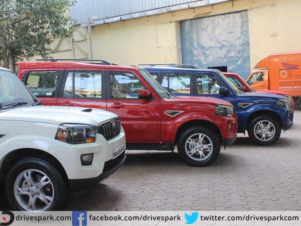 mahindra nine vehicle launch plan