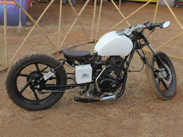 2015 india hot rod festival in july