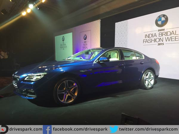 bmw 6 series gran coupe engine specs