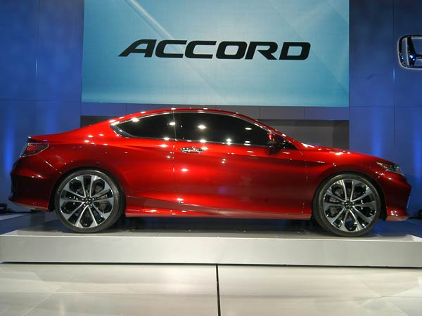 honda new car release in indiaNew Honda Accord To Be Launched In India By Mid2016  DriveSpark