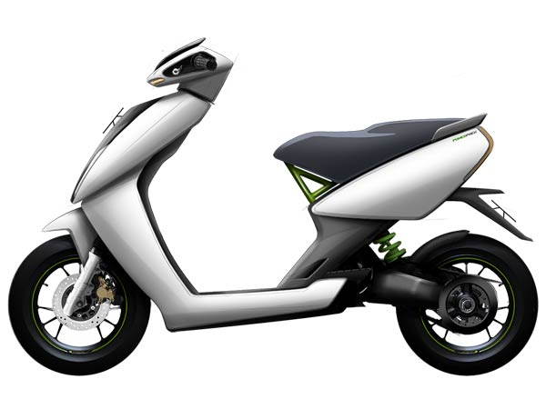 ather energy electric vehicles