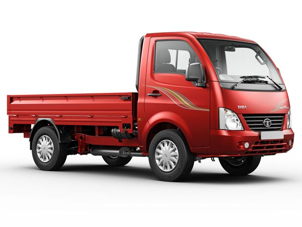 Tata Motors Looking To Expand Commercial Vehicle Business