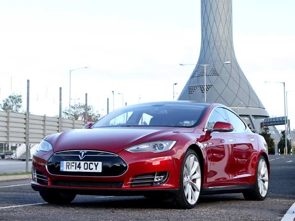 tesla model s good design award