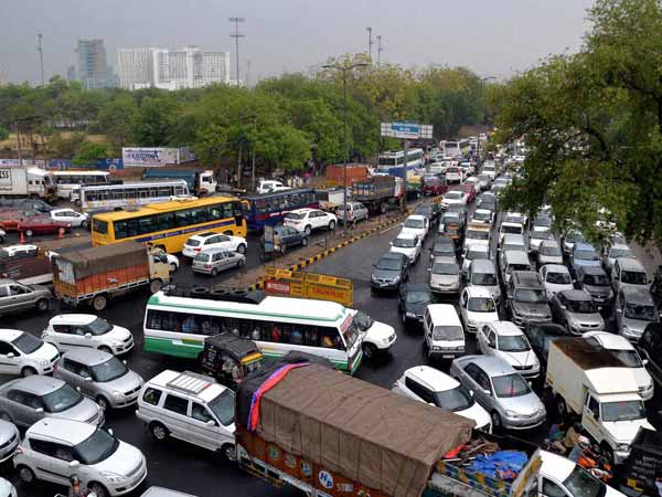 bs 4 emission norm india