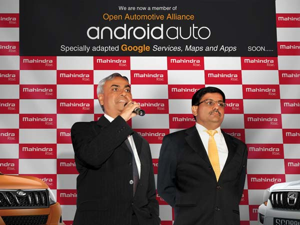 mahindra open automotive alliance