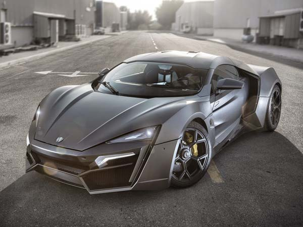 abu dhabi police buy lykan hypersport