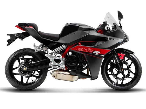 dsk hyosung three new bikes for india