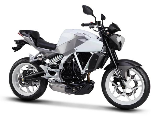 dsk hyosung three new bikes