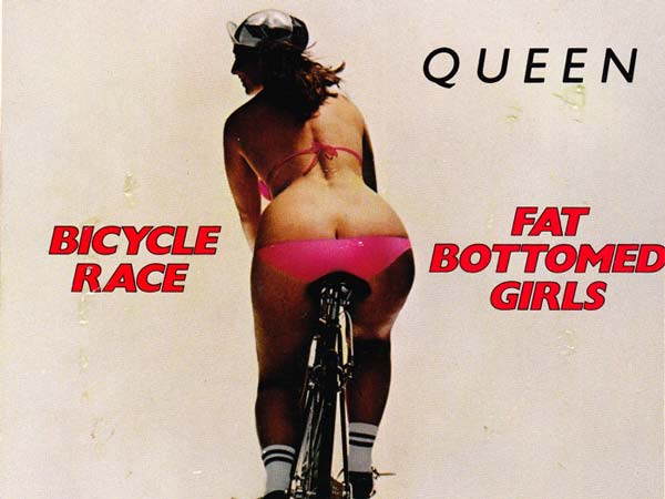 Fat bottomed girls pics #13