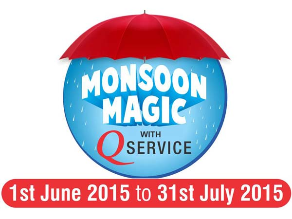 toyota monsoon magic with q service
