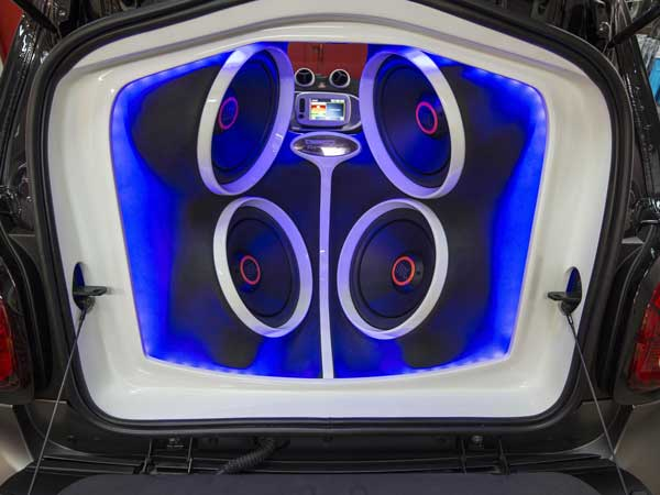 Bang And Olufsen Car Audio Price India