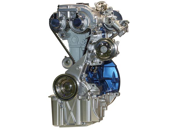 ford ecoboost efficiency